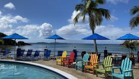 Bolongo Bay Beach Resort - Saint Thomas Island - Pool