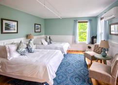 Nonantum Resort - Kennebunkport - Bedroom