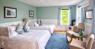 Nonantum Resort - Kennebunkport - Phòng ngủ