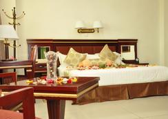 Florida International Hotel - Gondar - Bedroom