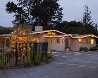 Contenta Inn - Carmel Valley - Gebäude