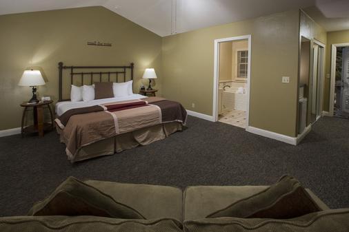 卡梅爾河旅館 - 卡梅爾 - 卡梅爾 - 臥室