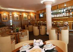 科帕卡瓦納大西洋酒店 - 里約熱內盧 - 里約熱內盧 - 餐廳