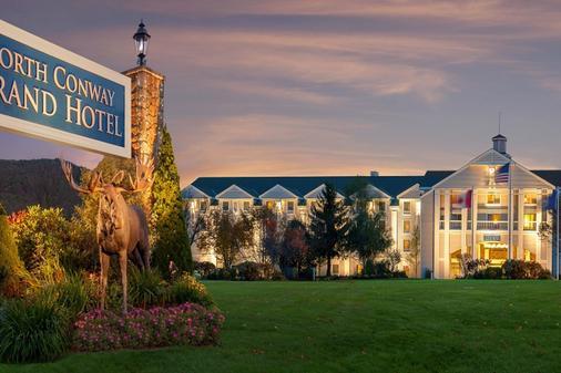 North Conway Grand Hotel - North Conway - Rakennus