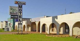 Citrus Motel - Griffith