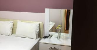 Istanbul Guesthouse & Hostel - Istanbul - Room amenity