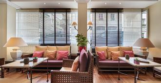 Hotel Kipling Manotel - Geneva - Lobby