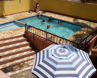 Pousada N Sra de Fatima - Ilha Comprida - Pool