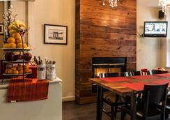 414 Hotel - New York - Restaurant