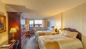 Avenue Plaza Hotel - Brooklyn - Habitación
