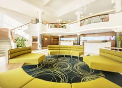 Hotel Európa Fit - Heviz - Lobi