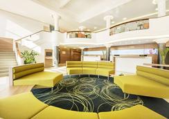 Hotel Európa Fit - Hévíz - Lobby