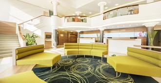 Hotel Európa Fit - Heviz - Hall
