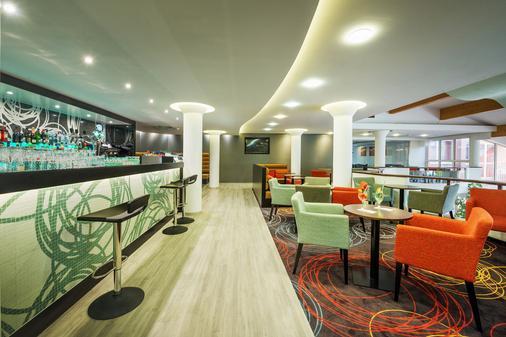Hotel Európa Fit - Hévíz - Bar