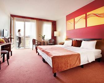 Hotel Európa Fit - Hévíz - Bedroom
