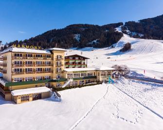 Hotel Harfenwirt - Wildschönau - Bygning