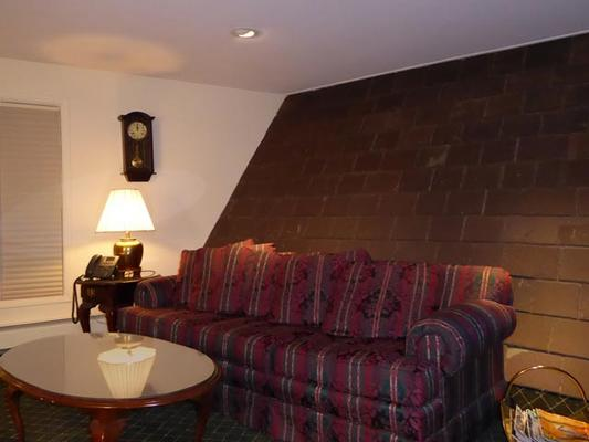 Birch Ridge Inn - Killington - Lobby
