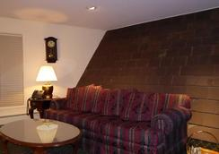 Birch Ridge Inn - Killington - Recepción