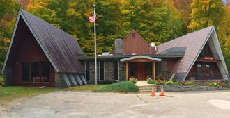 Birch Ridge Inn - Киллингтон - Здание