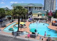 Best Western Plus Grand Strand Inn & Suites - Myrtle Beach - Piscina