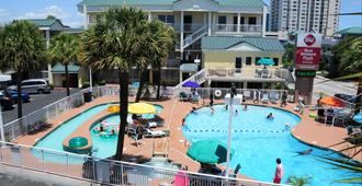 Best Western Plus Grand Strand Inn & Suites - Myrtle Beach - Pool