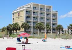 Best Western Plus Grand Strand Inn & Suites - Myrtle Beach - Rakennus