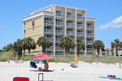Best Western Plus Grand Strand Inn & Suites - Myrtle Beach - Beach