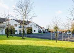 Foxfields Country Hotel - Clitheroe - Rakennus
