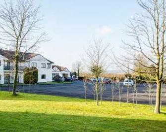 Foxfields Country Hotel - Clitheroe - Building