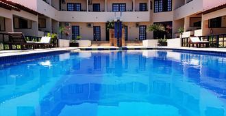 Hotel e Pousada Canoa Quebrada - Canoa Quebrada
