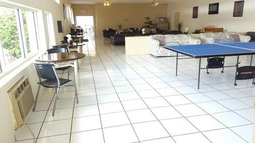 Parkway Inn Airport Motel Miami - Miami Springs - Hotellin palvelut