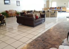 Parkway Inn Airport Motel - Miami Springs - Lobby