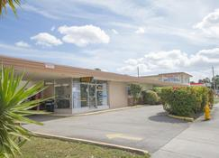 Parkway Inn Airport Motel - Miami Springs - Edificio
