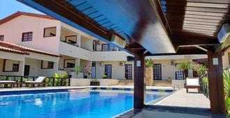 Hotel e Pousada Canoa Quebrada - Canoa Quebrada - Pool