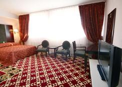 Club Royal Park Hotel - Chisinau - Slaapkamer