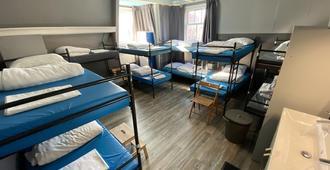 Hostel Cosmos Amsterdam - Άμστερνταμ - Κρεβατοκάμαρα