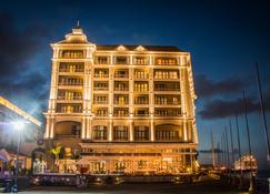 Labourdonnais Waterfront Hotel - Puerto Louis - Edificio