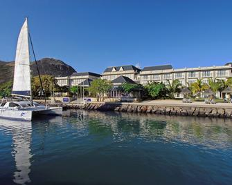 Le Suffren Hotel & Marina - Port Louis - Building