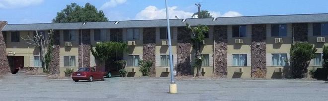 Loyalty Inn Pasco - Pasco - Edificio