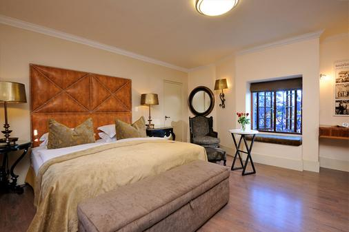 Hotel Heinitzburg - Windhoek - Phòng ngủ