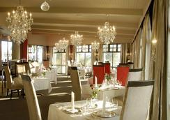Hotel Heinitzburg - Windhoek - Nhà hàng