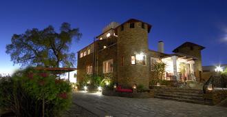 Hotel Heinitzburg - Windhoek