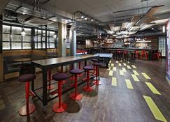 Generator London - Londres - Restaurant