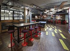 Generator London - Лондон - Ресторан