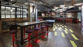Generator London - London - Restaurant