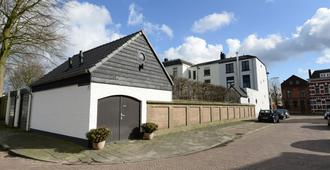 Kleyn & Ko - Breda - Gebäude