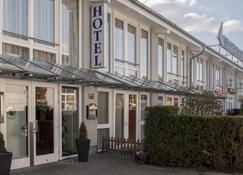Hotel Spree-Idyll - Berlim - Edifício