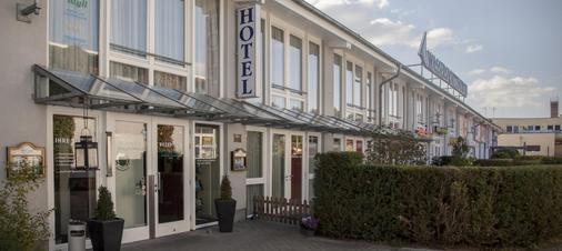 Hotel Spree-Idyll - Berlin - Building