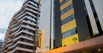 Hotel Finlandia - Quito - Gebäude