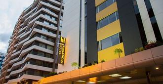 Hotel Finlandia - Quito